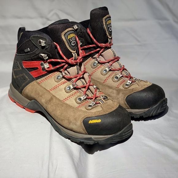 220ed4c48da Asolo Fugitive Gore-Tex Boot